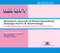 Research Journal of Pharmaceutical Dosage Forms and Technology (RJPDFT)