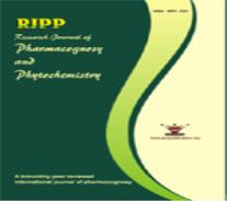 Research Journal of Pharmacognosy and Phytochemistry (RJPP)