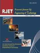 Research Journal of Engineering and Technology